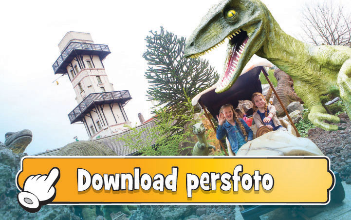 Download persfoto Dino Toer