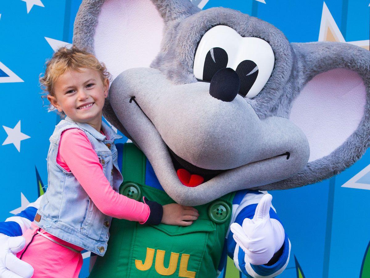 Meet & Greet Julia
